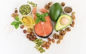 Équilibre alimentaire - Diet&Cie