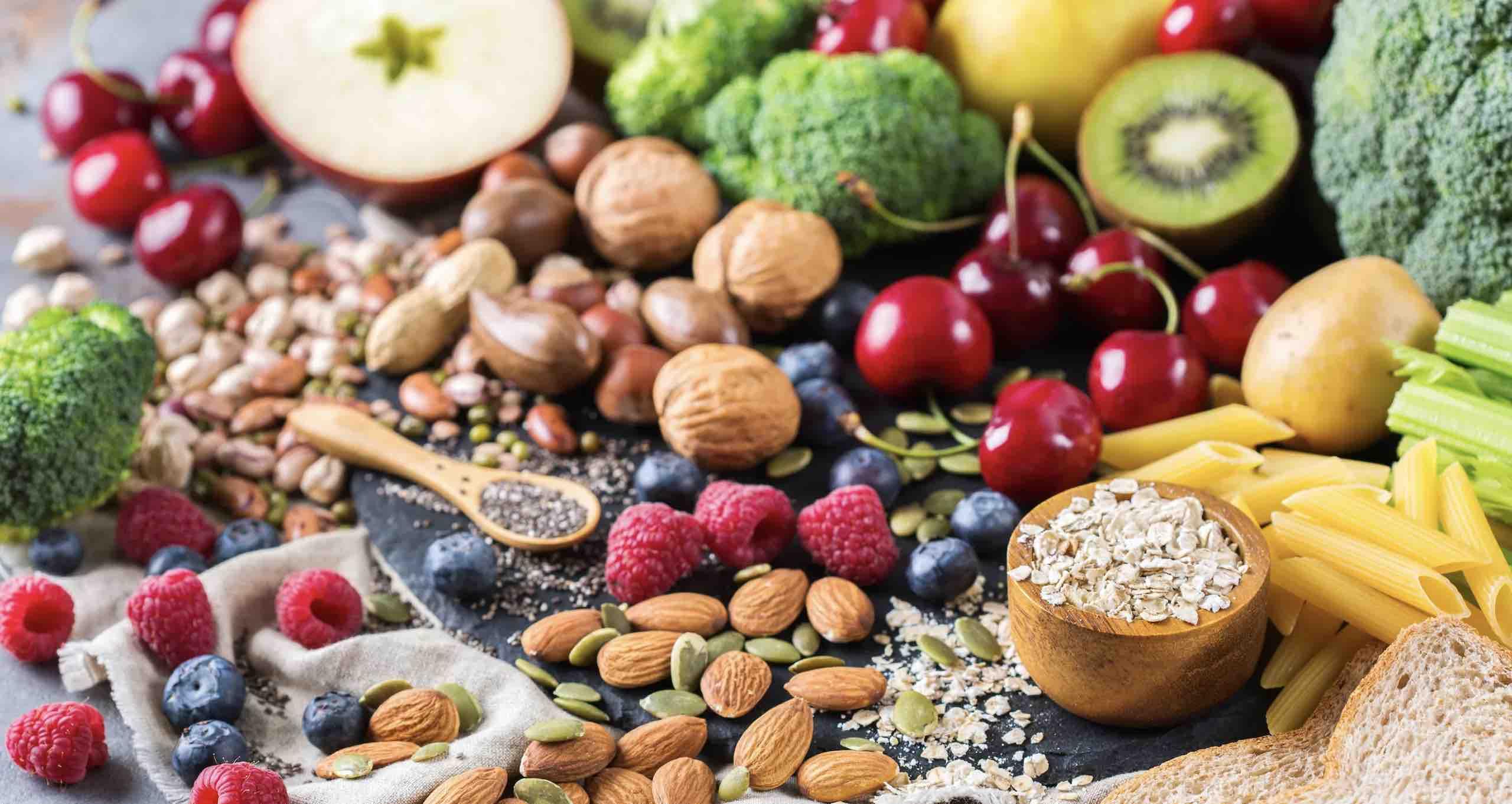 Manger végétal en conservant sa santé - Diet&Cie diététicienne en ligne