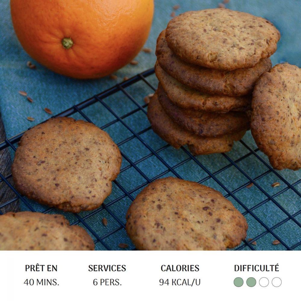 Biscuits Végan - Diet&Cie diététicienne en ligne