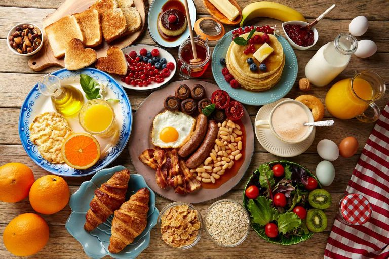 Le Petit Déjeuner - Diet&Cie diététicienne en ligne