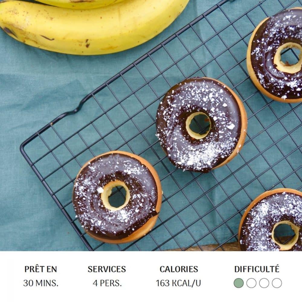 Donuts - Diet&Cie Diététicienne en ligne
