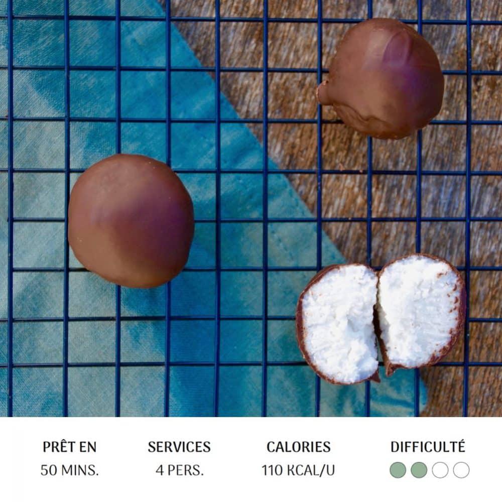 Bounty - Diet&Cie diététicienne en ligne