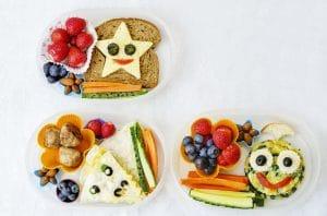Être un bon modèle - Diet&Cie Diététicienne en ligne