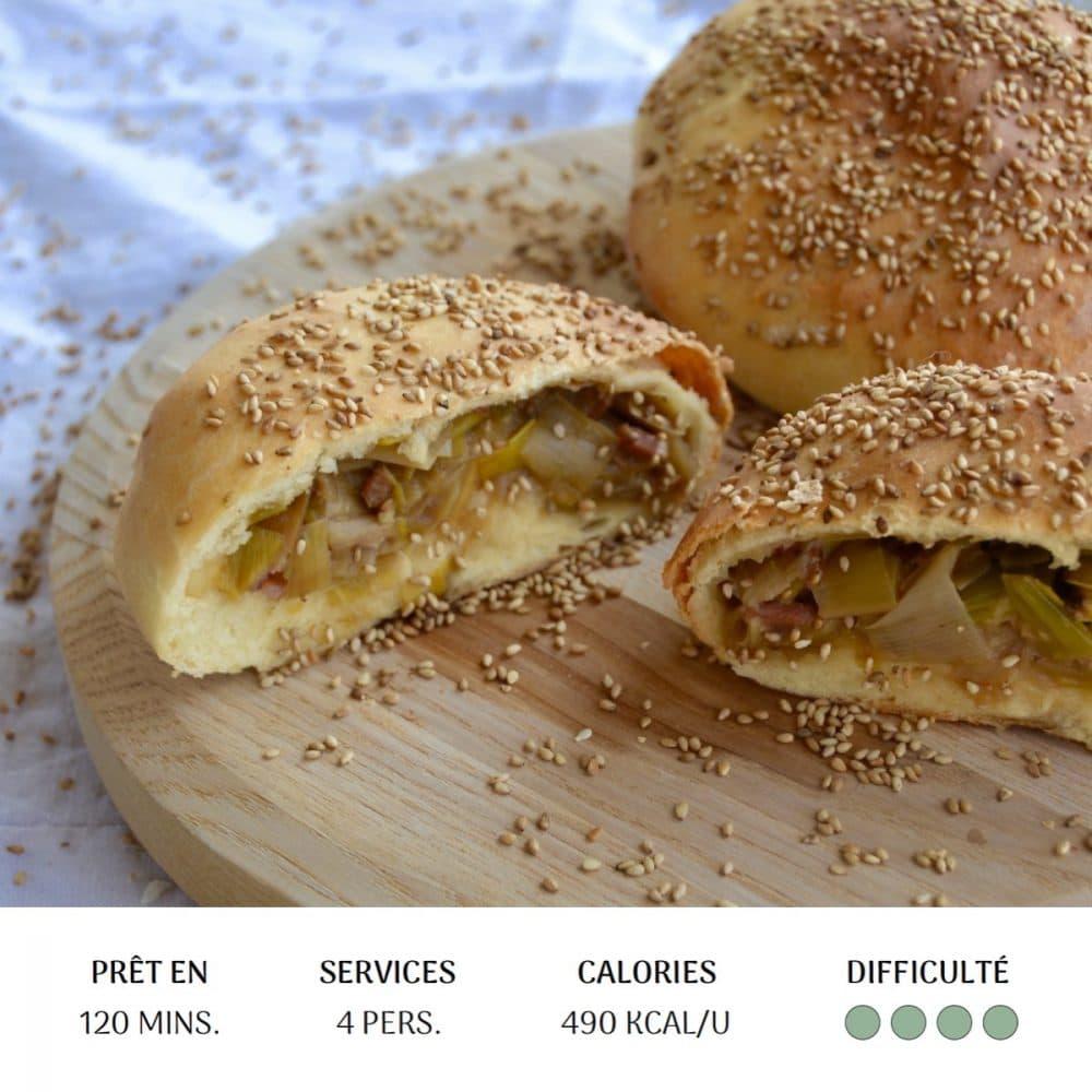 Burgers Fourrés - Diet&Cie diététicienne en ligne